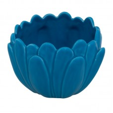 BOWL - 16,5 CM, BRIGHT BLUE