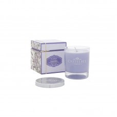 CANDLE IN GLASS - LAVENDER, 228g