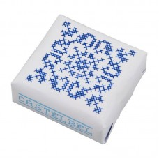 EMBROIDERY TILE SOAP 150G