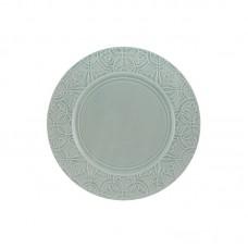DINNER PLATE - 28 CM, MORNING BLUE