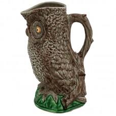 PITCHER OWL