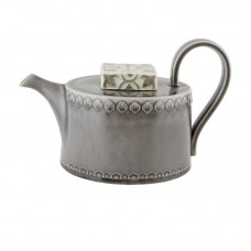 TEA POT, ANTHRACITE